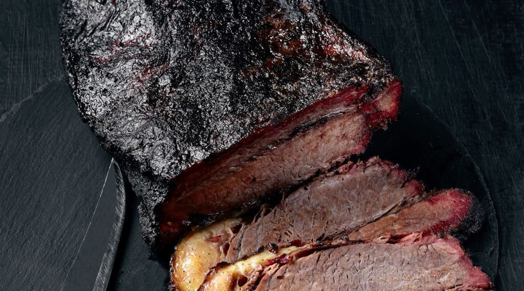 Brisket Done Too Early